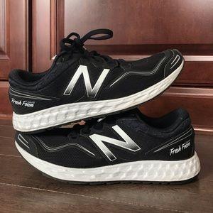 LIKE-NEW New Balance Fresh Foam Running Sneaker